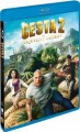 Blu-RayBlu-ray film /  Cesta na tajuplný ostrov 2 / Blu-Ray