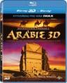3D Blu-RayDokument / Arábie / 3D Blu-Ray
