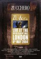 DVDZucchero / Live At THe Royal Albert Hall 2004