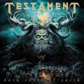 CDTestament / Dark Roots Of Earth