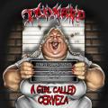 CD/DVDTankard / Girl Called Cerveza / Digipack / CD+DVD