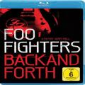 Blu-RayFoo Fighters / Back And Forth / Blu-Ray / Dokument