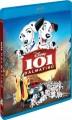 Blu-RayBlu-ray film /  101 Dalmatinů / Blu-Ray