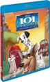 Blu-RayBlu-ray film /  101 Dalmatinů 2:Flíčkova londýnská dobrodružství