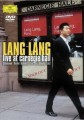 DVDLang Lang / Live At Carnegie Hall