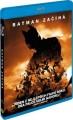 Blu-RayBlu-Ray FILM /  Batman začíná / Batman Begins / Blu-Ray