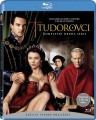3Blu-RayBlu-ray film /  Tudorovci:Kompletní 2.série / 3Blu-Ray Disc