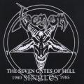 CDVenom / Seven Gates Of Hell