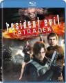 Blu-RayBlu-ray film /  Resident Evil:Zatracení / Blu-Ray
