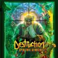 CDDestruction / Spiritual Genocide / Digibook