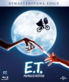 Blu-RayBlu-ray film /  E.T.Mimozemšťan / Blu-Ray