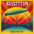 DVDLed Zeppelin / Celebration Day / DVD+2CD
