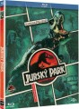 Blu-RayBlu-ray film /  Jurský park 1 / Blu-Ray