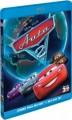 3D Blu-RayBlu-ray film /  Auta 2 / Cars 2 / 3D+2D Blu-Ray