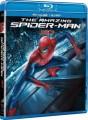 3D Blu-RayBlu-ray film /  Amazing Spider-Man / 3D+2D Blu-Ray