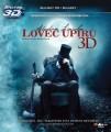 3D Blu-RayBlu-ray film /  Abraham Lincoln:Lovec upírů / 3D+2D Blu-Ray