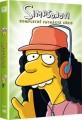 4DVDFILM / Simpsonovi:Kompletní 15.série / 4DVD