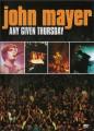 DVDMayer John / Any Given Thursday