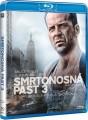 Blu-Ray / Blu-ray film /  Smrtonosná past 3 / Die Hard 3 / Blu-Ray