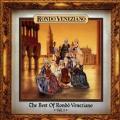 CDRondo Veneziano / Best Of Rondo Veneziano Vol.1