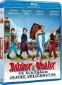 3D Blu-RayBlu-ray film /  Asterix a Obelix ve službách Jejího Veličenstva