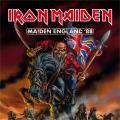 2CDIron Maiden / Maiden England / 2CD