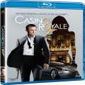 Blu-RayBlu-ray film /  James Bond 007:Casino Royale / Blu-Ray
