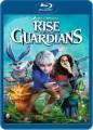 Blu-RayBlu-ray film /  Legendární parta / Rise Of The Guardians / Blu-Ray