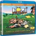 3D Blu-RayBlu-ray film /  Kozí příběh se sýrem / 3D+2D Blu-Ray