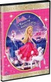 DVDFILM / Barbie a kouzelný módní salón