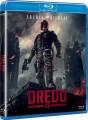 3D Blu-RayBlu-ray film /  Dredd / 3D Blu-Ray