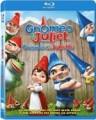 Blu-RayBlu-ray film /  Gnomeo a Julie / Gnomeo & Julia / Blu-Ray