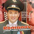 CDRomanov Andrej / Andrej Romanov / Ex-Alexandrovci