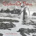 CDChildren Of Bodom / Halo Of Blood