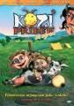 DVDFILM / Kozí příběh se sýrem