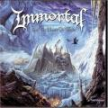 CDImmortal / At The Heart Of Winter