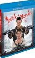 3D Blu-RayBlu-ray film /  Jeníček a Mařenka:Lovci čarodějnic / 3D+2D Blu-Ray