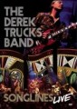 DVDDerek Trucks Band / Songlines Live
