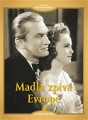 DVDFILM / Madla zpívá Evropě