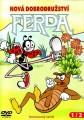 DVDFILM / Ferda Mravenec:Nová dobrodružství 1+2