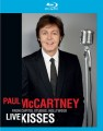 Blu-RayMcCartney Paul / Live Kisses / Blu-Ray Disc