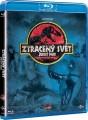 Blu-RayBlu-ray film /  Jurský park 2:Ztracený svět / Blu-Ray