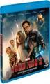 Blu-RayBlu-ray film /  Iron Man 3 / Blu-Ray