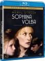 Blu-RayBlu-ray film /  Sophiina Volba / Blu-Ray