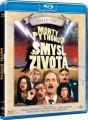 Blu-Ray / Blu-ray film /  Monty Python:Monty Pythonův smysl života / Blu-Ray