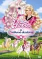 DVDFILM / Barbie a Poníková akademie