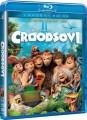 3D Blu-RayBlu-ray film /  Croodsovi / Croods / 3D+2D Blu-Ray+DVD / Combo