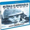 Blu-RayBlu-ray film /  Hlídka v Ardenách / A Midnight Clear / Blu-Ray