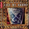 CDLife Of Agony / Best Of
