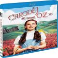 3D Blu-RayBlu-ray film /  Čaroděj ze země OZ / Wizard Of Oz / 2D+3D Blu-Ray Disc